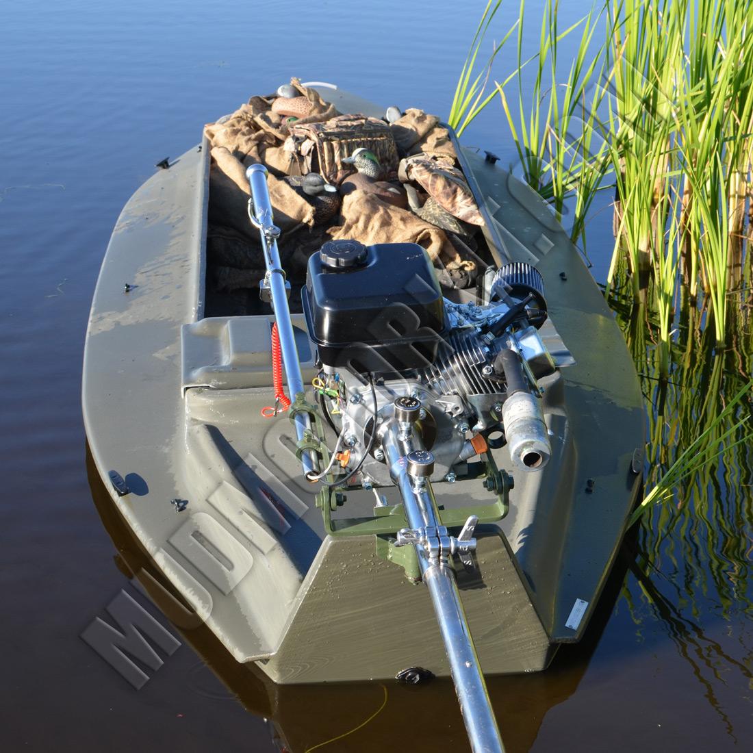 Small Swamp Runner Kit