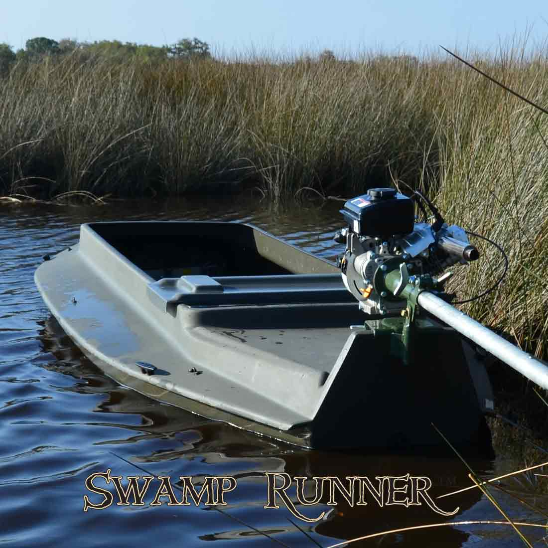 Mini Swamp Runner™ Kit (2.5-3hp)-149