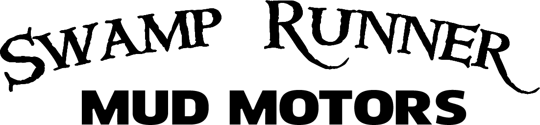 Swamp Runner Mud Motors