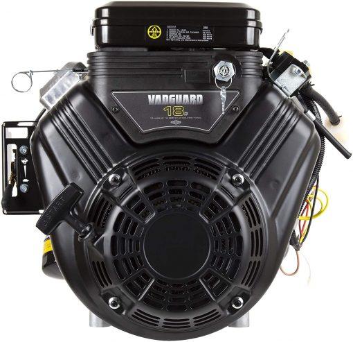 356447-0048-G1 - 18hp engine Briggs Vanguard V twin engine 570cc
