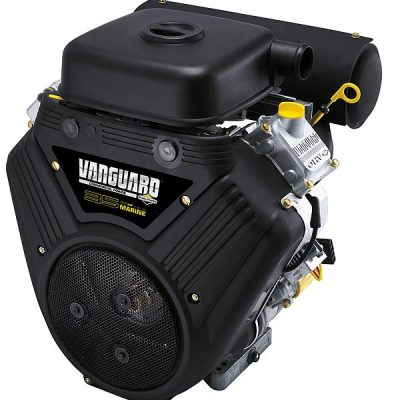 35 HP Vanguard V-Twin Engines