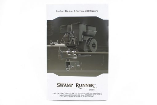longtail-mud-motor-assembly-guide-owners-manual-swamp-runner-kit