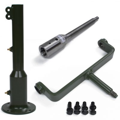 Medium Kit Parts