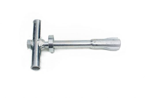 two-spline-coupler-tool-male-swamp-runner-mud-motor-kit